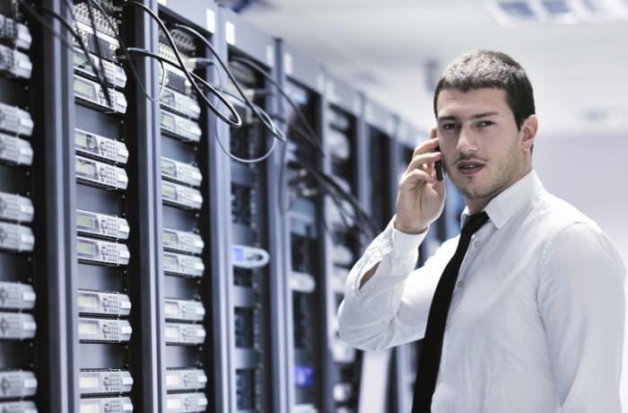 Server Linux e Windows